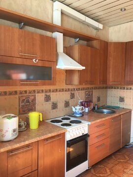 Продам недорого 3-х комнатную квартиру в городе Одинцово. Вторичка