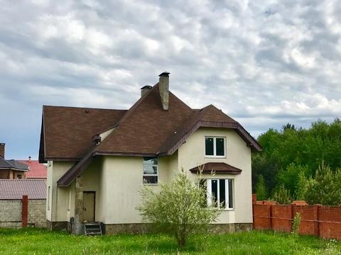 Новый коттедж 181 кв м село Зюзино