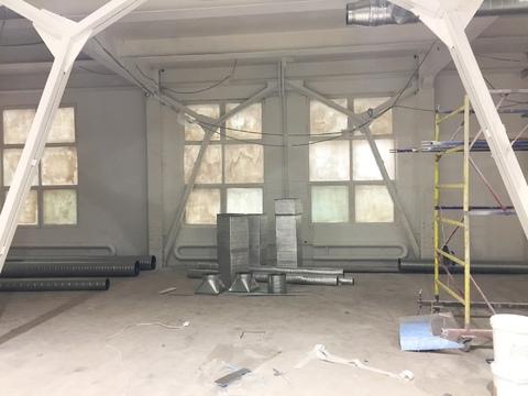 Аренда помещения 300 м2 (ремонт по требованиям санпин пищ. производ.)