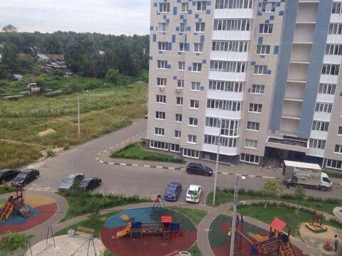 1-к квартира, п. Свердловский, ул. Заречная, д.10