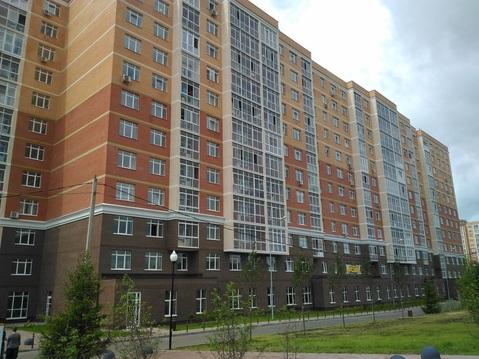 """2-комнатная квартира, 66 кв.м., в ЖК """"Москва А101"""""""