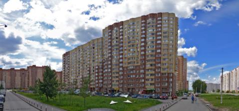 Благоустроенная однокомнатная квартира, общ. пл. 46 м2, г .
