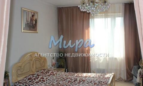 Дзержинский, 1-но комнатная квартира, ул. Угрешская д.6, 4600000 руб.