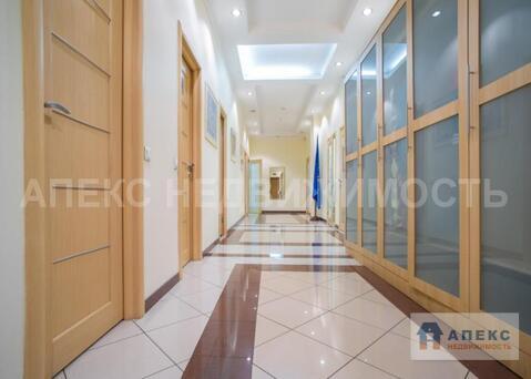 Продажа офиса пл. 265 м2 м. Строгино в бизнес-центре класса А в .
