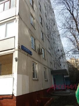 Продажа 3 комнатной квартиры метро Отрадное