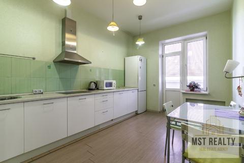 Двухкомнатная квартира в аренду   ЖК Березовая роща   Видное