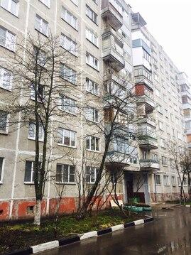 "1-комнатная квартира, 35 кв.м., в ЖК ""Новое Ялагино"""