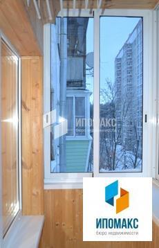 1-я квартира п.Киевский