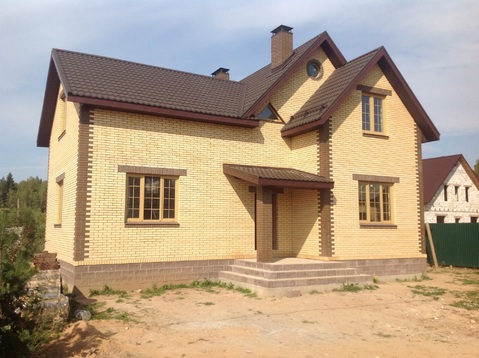 Коттедж 176кв м д.Таширово