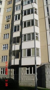 2-комнатная квартира, 64 кв.м., в ЖК «Головино»