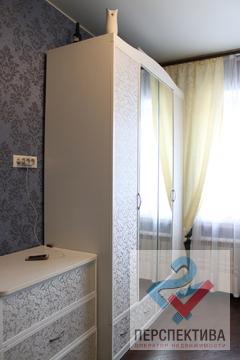 Продается 3-комнатная квартира общей площадью 73 кв.м