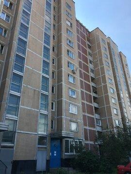Срочно!Продается просторная комната в 4-х комн.кв, ул.Перерва, д.20, 1750000 руб.