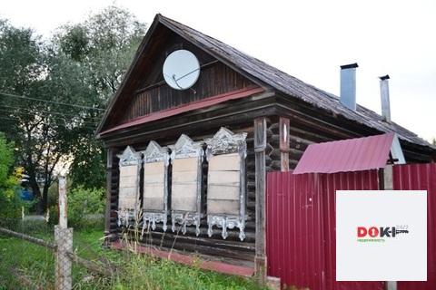 Продажа дома в городе Егорьевск ул. Горшкова