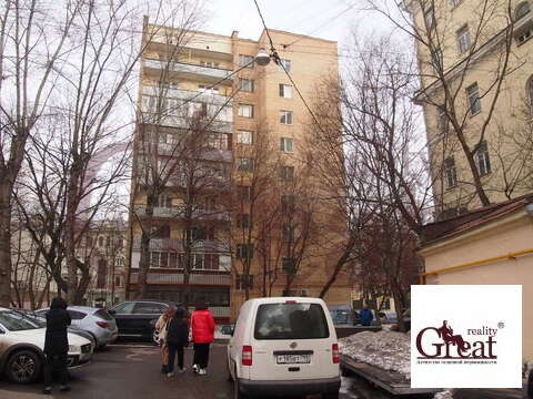 Продажа квартиры, м. Пушкинская, Козихинский Б. пер.