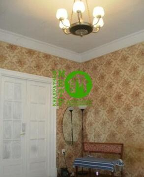 Москва, 2-х комнатная квартира, 1-й Боткинский проезд д.6, 16200000 руб.