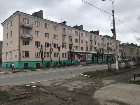 2-е комнаты Сергиев Посад, Сергиево-Посадский р-н, Краснозаводск