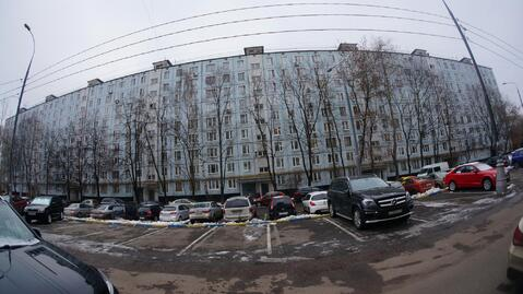 Квартира 3х комнатная на ул. Зои и Александра Космодемьянских 11/15
