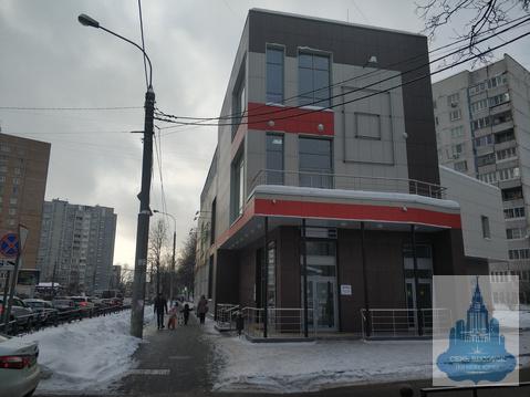 Аренда 110м2 Видное