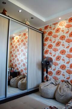 Квартира 1-ком. 31 м2 в новом монолитно-кирпичном доме с отделкой