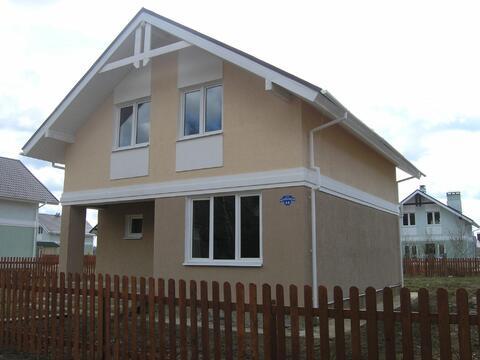 Продается коттедж 126 кв.м. по Калужскому шоссе