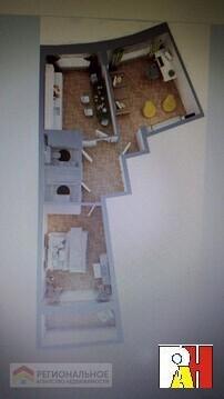 Щелково, 2-х комнатная квартира, Жегаловская д.к.41, 4550000 руб.