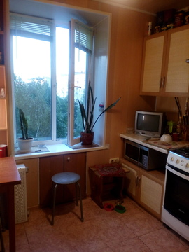 Продается 3-к квартира Щелково, ул.Жуковского, д.1