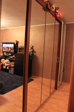 Однокомнатная квартира на Петрозаводской улице