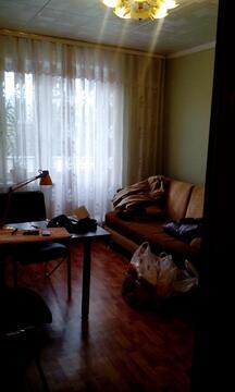 Cдам 2х комнатную квартиру в п.Новотеряево, Рузский район
