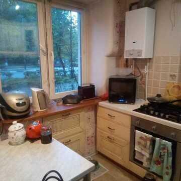 Продается 2 - я квартира в городе Королеве на ул. Садовая, д. 10