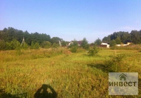 Продается земельный участок 15 соток, ИЖС, Наро-Фоминский р-н, д.Турей