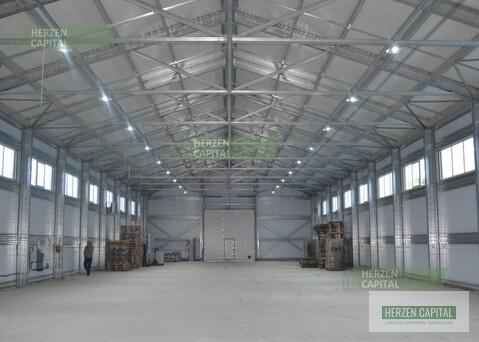 Аренда склада, Видное, Ленинский район, Д. Апаринки