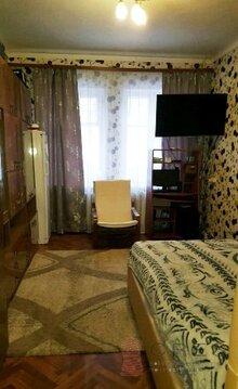 Продаётся 2-комнатная квартира Подольск Колхозная