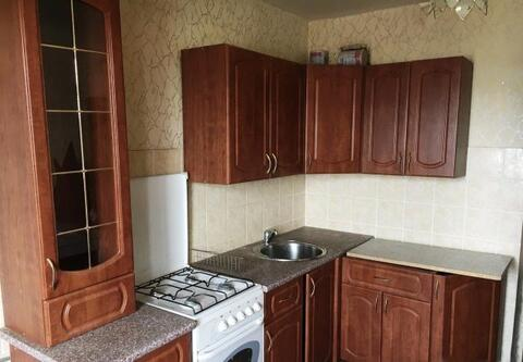 Продается 1 комнатная квартира г. Чехов ул. Весенняя д.26
