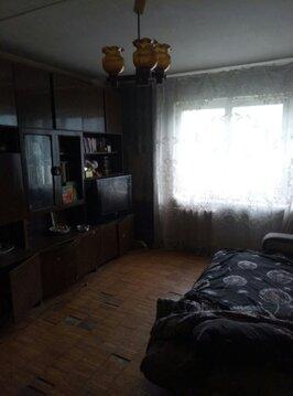 Срочно продается 3 ком.квартира в г.Пушкино