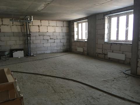 Продается 2 квартира п.Поварово мкр.1