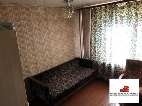 Трехкомнатная квартира в деревне Иваново