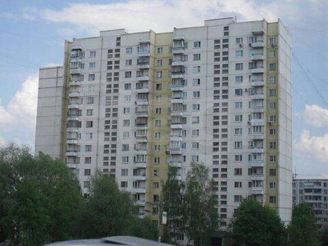 Продам 3-комн. кв. 74 кв.м. Москва, Боровское шоссе