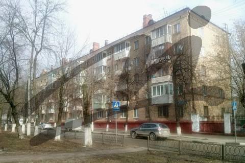 Электросталь, 2-х комнатная квартира, Ленина пр-кт. д.45, 2140000 руб.