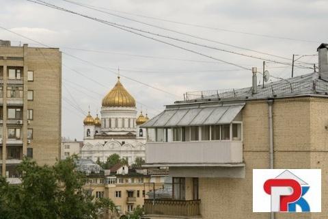 Продажа квартиры, Сивцев Вражек пер.