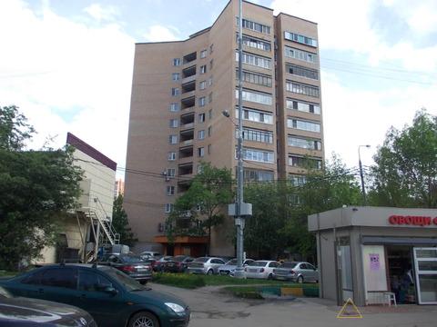 Продажа квартиры, Химки, Родионова Улица