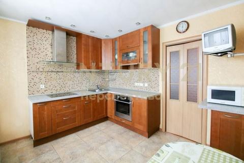 Продажа квартиры, Люберцы, Люберецкий район, Улица Черёмухина
