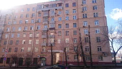 2-х ком.квартира в сталинке у м. Автозаводская
