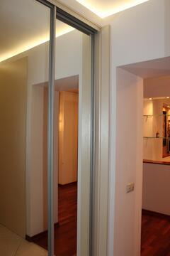 Москва, 2-х комнатная квартира, ул. Веерная д.4к1, 12690000 руб.