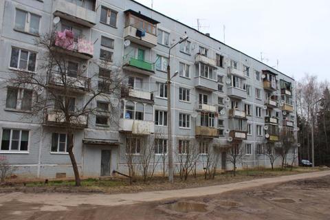 Трехкомнатная квартира рядом с Можайском