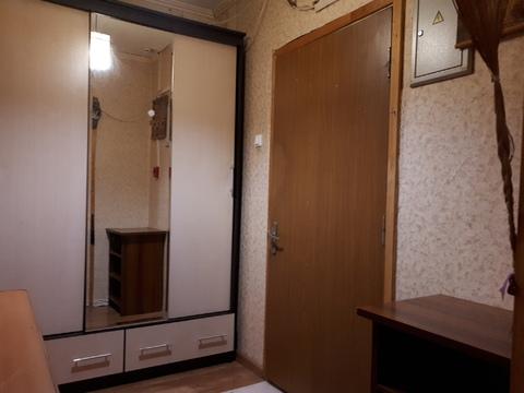 1-комнатная квартира, 32 кв.м., в ЖК «Пятница»
