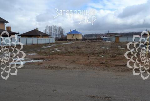 Новорязанское ш, 30 км от МКАД, Синьково