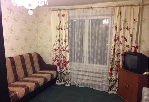 Продается 1-но комнатная квартира 7 минут пешком до м. Орехово