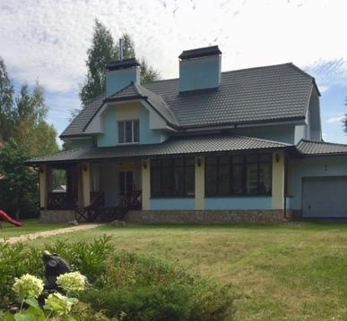 Продается уютный готовый к проживанию дом в Колонтаево
