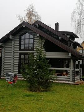 Продаю дом 100 кв.м пос Птичное на участке 15 соток