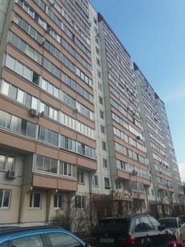 Продажа квартиры, м. Строгино, Ул. Новолучанская
